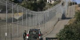 Dode nadat groep over hek Spaanse exclave Melilla probeerde te klimmen