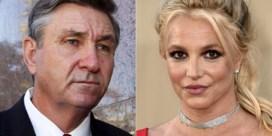 Britney Spears wil af van haar vader als voogd