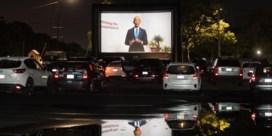 No drama Obama is niet meer: 'Red onze democratie!'