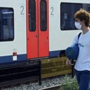 Gratis treintickets opnieuw uitgesteld tot 5 oktober