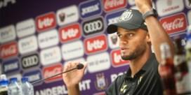 Kompany: 'Ik wil niet het voetbal van City brengen, Anderlecht heeft een eigen identiteit'