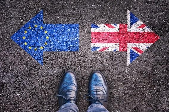 Nog geen beweging in brexitonderhandelingen