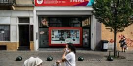 De tweede golf in Brussel? 'Het is hier geen oorlogszone'