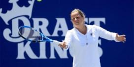Blessure houdt Clijsters uit voorbereidingstoernooi US Open
