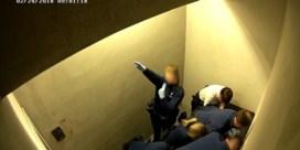 Slovaakse regering 'geschokt' door beelden van landgenoot in Belgische politiecel