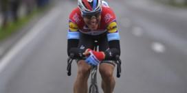 OVERZICHT. Nationale tijdritkampioenen: Bob Jungels zorgt voor record in Luxemburg, Bilbao de sterkste in Spanje