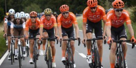 Greg Van Avermaet is de enige Belg in Tourselectie CCC, geen Serge Pauwels