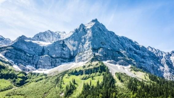 Belg (29) valt naar beneden op rotsen in Oostenrijk