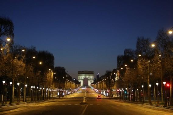 Parijs neemt voorzorgen: Champs-Élysées is enkel toegankelijk voor voetgangers tijdens finale Champions League