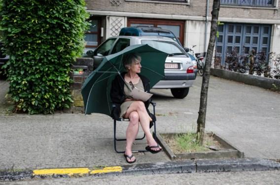 Minder warm en uw paraplu mag af en toe weer uit de kast