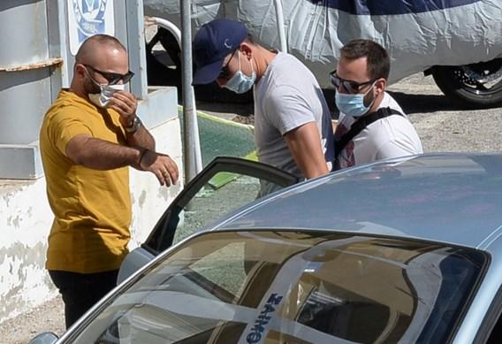 Harry Maguire vrijgelaten door Grieks gerecht na vechtpartij, zaak wordt dinsdag behandeld
