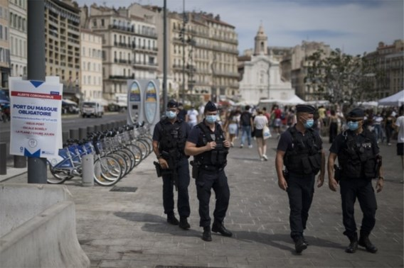 Duizenden Belgische reizigers getroffen nu Frankrijk en Spanje roder kleuren