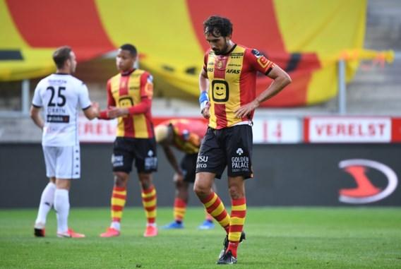 KV Mechelen in eigen huis onderuit tegen efficiënt Cercle