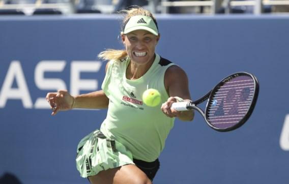 Duitse routinier Angelique Kerber heeft vertrouwen in organisatoren US Open en zal deelnemen