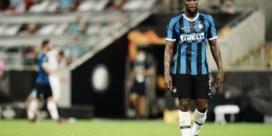 De ontgoocheling zit diep: Romelu Lukaku gaat medaille niet ophalen na verloren finale