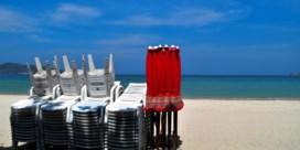 Thailand organiseert 'huisarrest-vakantie'