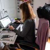 Nu ook wetenschappelijk bewezen: thuiswerk is niet relaxter