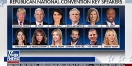 Republikeinse Conventie van start: Trump en de zijnen