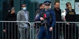 Dader terreuraanslagen Christchurch had derde doelwit