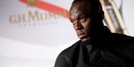 Usain Bolt test positief op corona na druk bijgewoond verjaardagsfeestje