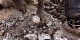 Mijnindustrie gaat strijd aan tegen bloedkobalt