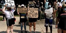Tweede nacht op rij onrustig in Wisconsin na neerschieten zwarte man