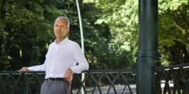 Kabinetschef Stéphane Nicolas: 'Ik ging verhuizen naar Italië, en toen belde Maxime Prévot'