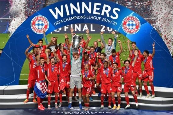 UEFA gaat als test toeschouwers toelaten in Europese supercup