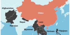 China kroont zich tot keizer van medische diplomatie