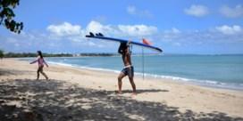 Bali blijft nog het hele jaar gesloten voor buitenlandse toeristen