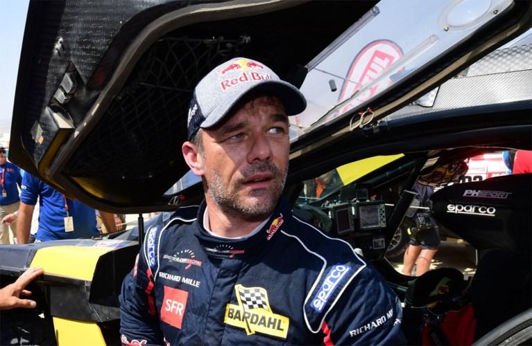 Sébastien Loeb keert in september nog eens terug achter het rallystuur, met Thierry Neuville als ploegmakker