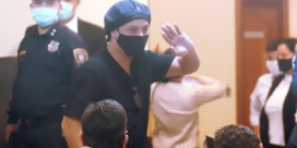 Voormalig stervoetballer Ronaldinho mag Paraguay verlaten