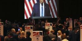 Donkere boodschap domineert op openingsavond van Republikeinse Conventie