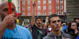 Al bijna 50 dagen protest tegen 'Bulgaarse Berlusconi'