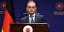 EU-Vertegenwoordiger lijst mogelijke sancties op in Grieks-Turks conflict