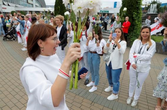 Oppositie Wit-Rusland eist directe vrijlating gevangen leiders