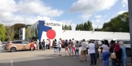 Brantano mag niet heropenen in Mechelen Zuid: 'Regels niet gerespecteerd'