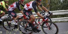 """Philippe Gilbert klaar voor zijn tiende Ronde van Frankrijk: """"Ik hoop dat we deze keer wel in Parijs geraken"""""""