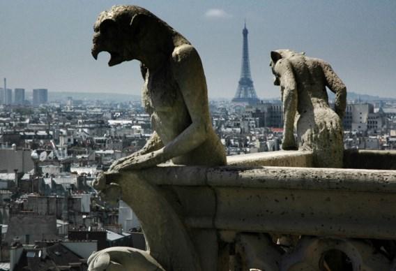 Buitenlandse Zaken past reisadviezen aan: Parijs kleurt voortaan rood