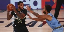 Spelers boycotten NBA-duels als reactie op politiegeweld Wisconsin