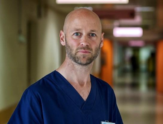 'Op dit moment kunnen ziekenhuizen de coronapatiënten aan'