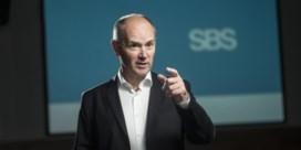 Peter Quaghebeur ruilt SBS (Vier en Vijf) in voor Mediafin (De Tijd)