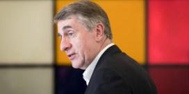 'We moeten voorbij belgicistische klaagzang'