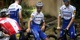 """Deceuninck - Quick-Step belooft aanvalsgeweld in de Tour: """"Het zit in ons DNA om altijd voor de zege te gaan"""""""
