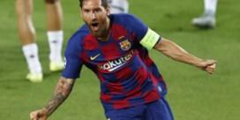 Voetbaloorlog om een Argentijnse god