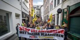 Hoe Pegida een Vlaams Belang-verhaal werd