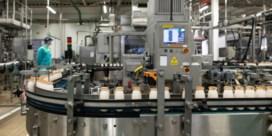 Hybride zuivelfabriek voor flexitariërs