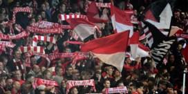 KV Kortrijk wil 2.980 toeschouwers toelaten, Club Brugge hoopt op het dubbele en Standard mikt op 10.000