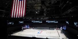 Ook basketduels van donderdag uitgesteld, NBA hoopt vrijdag of zaterdag te hervatten