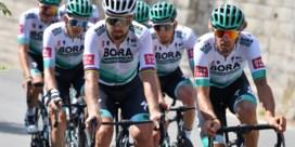 """Peter Sagan hoopt op geel in de Tour: """"We zullen zien of ik de beklimmingen kan overleven"""""""